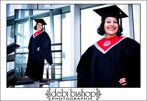 WSU Graduation